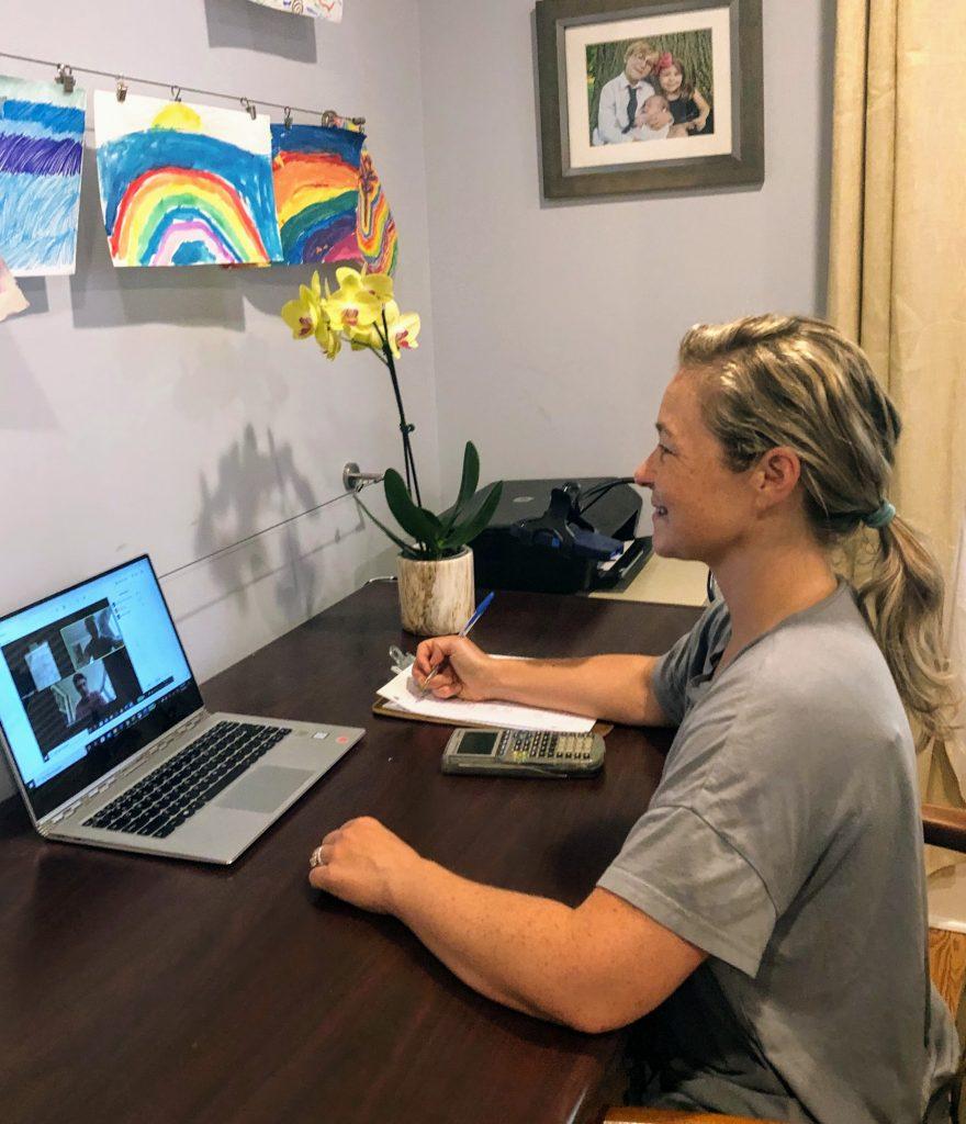 Becca Dilger - Remote Tutoring